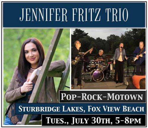 Fritz Trio