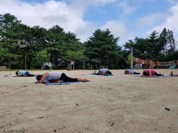 yoga 2021